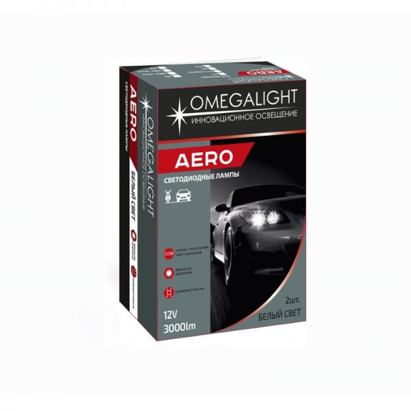 LED Omegalight Aero Box1